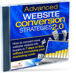 Advanced Website Conversion Strategies