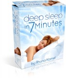 Deep Sleep in 7 Minutes