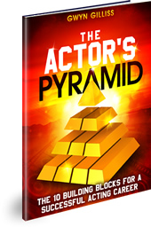 The Actor's Pyramid