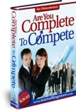 Are You Complete To Compete