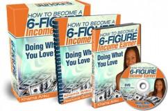 6-Figure Income Earner