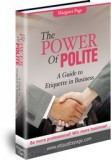 The Power of Polite