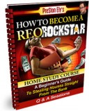 How To Become An REO Rockstar