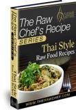 Raw Chef's Recipe Series