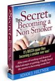 Becoming a Non Smoker