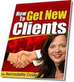 Get New Clients