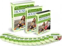 Chemical-Free Household
