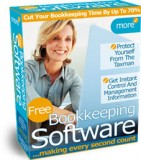 Book Keeping Software