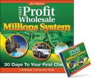Profit Wholesale Millions