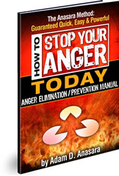 Stop Your Anger