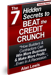 Beat Credit Crunch