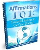 Affirmations 101