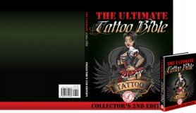 The Ultimate Tattoo Bible