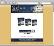 Virtual Courthouse Riches