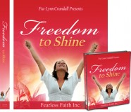 Freedom to Shine