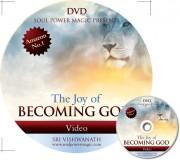 Joy of Becoming God