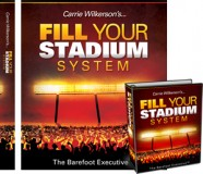 Fill Your Stadium