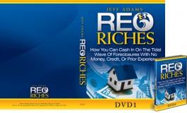 REO Riches
