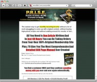 Passive Residual Income Systems Extreme