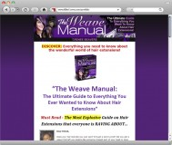 The Weave Manual