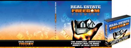 Real Estate Freedom Formula
