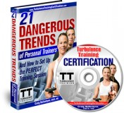 TT Certified Trainers