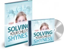 Solving Your Childs Shyness