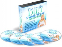 5-Week Virtual Bootcamp