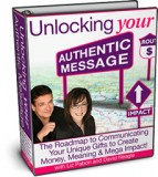 Unlocking Your Authentic Message