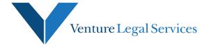Venture Legal Services