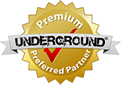Underground® Preferred Partners