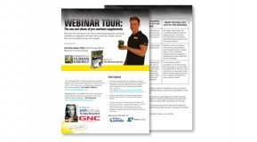 Webinar Tour