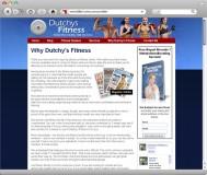 Dutchys Fitness
