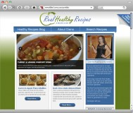 Real Healthy Recipes
