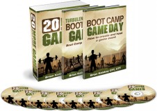 20 More Boot Camp Games