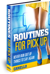 Routines For Pick Up