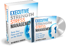 Executive Strength Stress Management