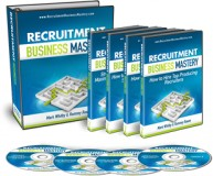 Recruitment Business Mastery