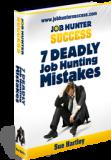 JOB HUNTER SUCCESS