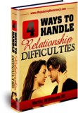 4 ways to handle relationship difficulties