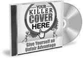 Jewl Case With CD