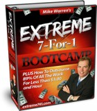 Extreme 7-for-1 Bootcamp