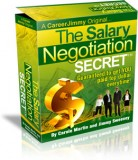 The Salary Negotiation Secret