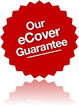 Our eCover Guarantee
