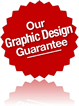 Our Graphic Design Guarantee